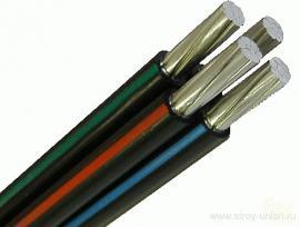 Купить Провод СИП-4-0.6/1 4х50 Камский кабель