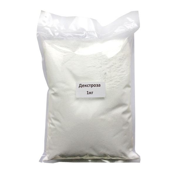 Купить Сухая глюкоза (декстроза)