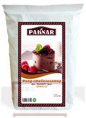 Buy Charlotte cream Chocolate of 1 kg., 4870004109438