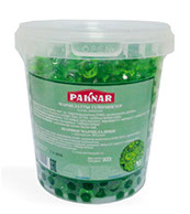 Купить Шарики мармеладные Яблоко 500гр, 4870004107410
