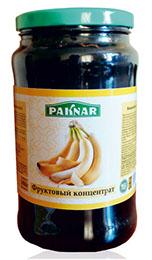 Купить Концентрат для мороженного Банан 1,800 кг, 4870004109223