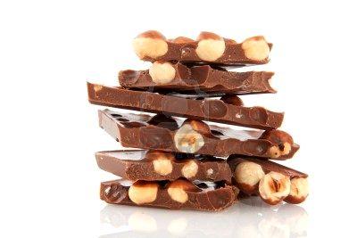 Купить Шоколад фундук