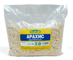 Купить Арахис Paknar 500г, 4870004105294