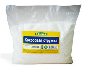 Купить Кокосовая стружка Paknar 500 гр., 4870004103856