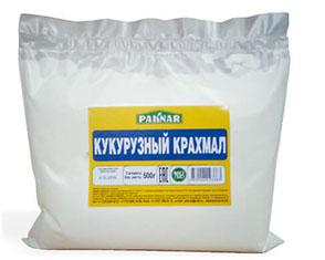 Купить Кукурузный крахмал Paknar 500 гр., 4870004103863