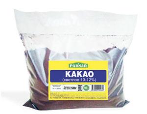 Купить Какао (светлое) Paknar 500г, 4870004104662