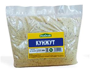 Купить Кунжут Paknar 500 гр., 4870004104426
