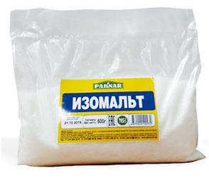 Купить Изомальт Paknar 500 гр, 4870004102972
