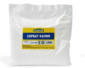 Купить Сорбат калия, 4870004100206