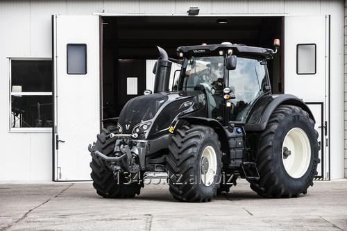 Купить VALTRA S-серии, Колесные тракторы 320-370 лс