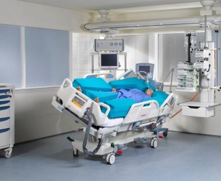 Функциональная кровать Multicare