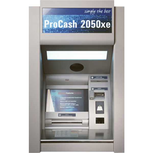 Банкомат Wincor Nixdorf Procash 2050 XЕ
