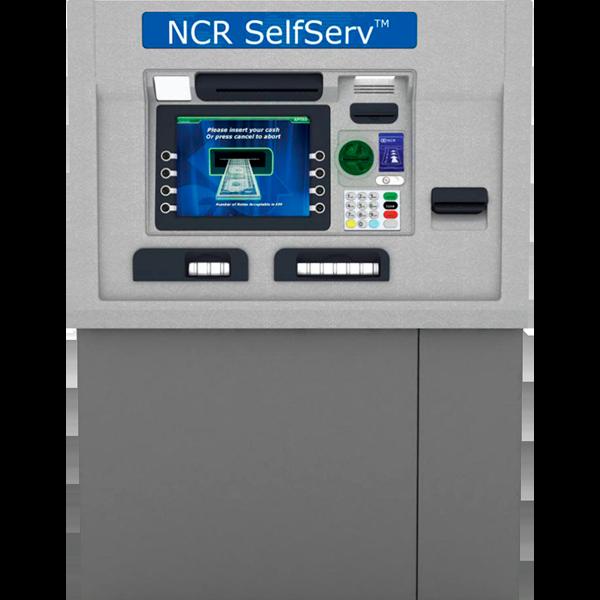 Банкомат Ncr Selfserv 6638