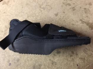 Купить Послеоперационная обувь модель Wedge Shoe, размер S, ERF010