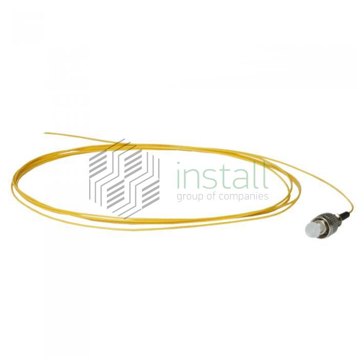 Купить Пигтейл оптический FC/UPC-9/125-0.9 (1,5м)