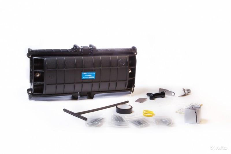 Купить Муфта оптическая проходная GJS-A 96 Core
