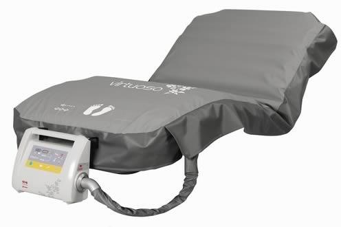 Активный противопролежневый матрац Virtuoso для функциональной кровати