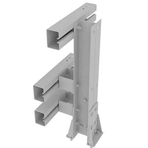 Buy Barrier protection with application of a w-profile 21MO/U5(350)-1,1-2,0-0,73
