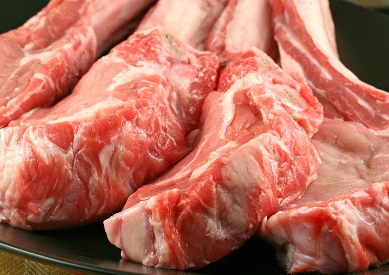 Сон купить мясо баранины