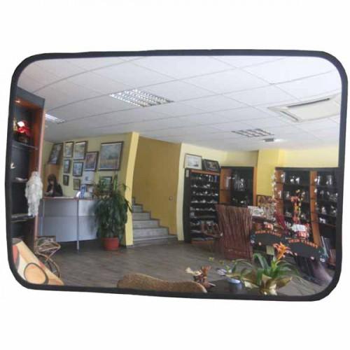 Купить Зеркало для помещений прямоугольное 400х600 мм