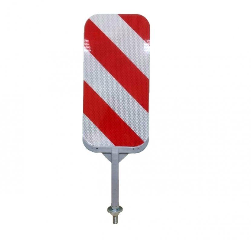 Купить Светоотражатель дорожный КД-6 пластик, тип В, двусторонний, с крепежом (к НьюДжерси, тросовому ограждению. ФБС, Волна, Водоналивной блок) ГОСТ Р 50971-2011