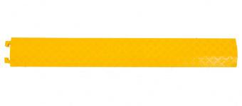 Купить Кабель канал пластиковый 1 канал 40х12 мм.Нагрузка 1,5т. ККП 1-1,5