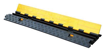 Buy Cable channel rubber KKP-2-12 2 channels of 31х27-32 mm