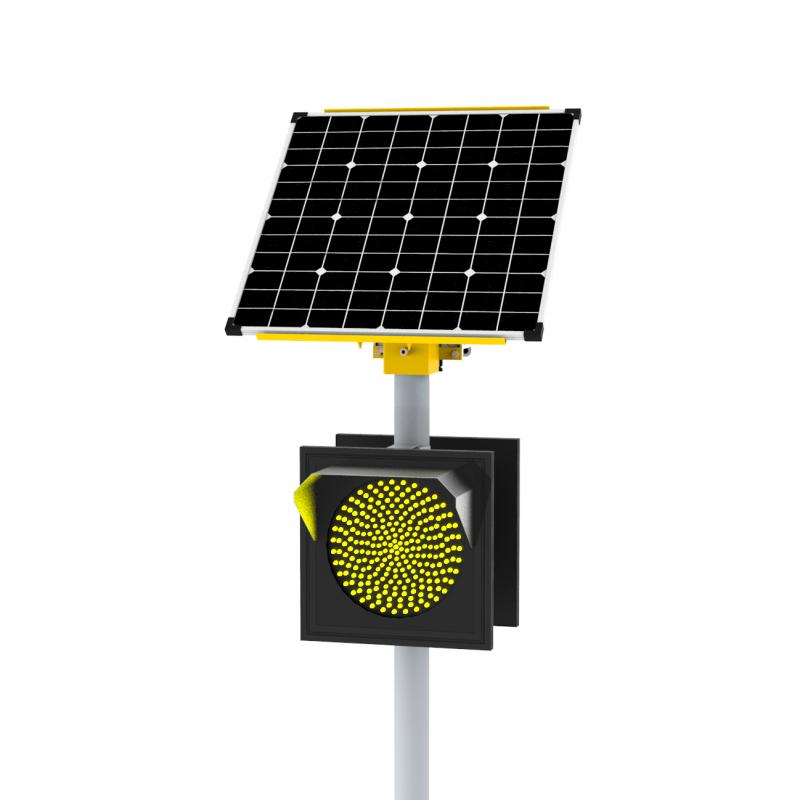 Buy Traffic light LED transport autonomous T.7. And Unilateral