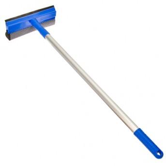 Купить Насадка для мытья Окон 2-Х Сторонняя Vetta с Телескоп. Ручкой