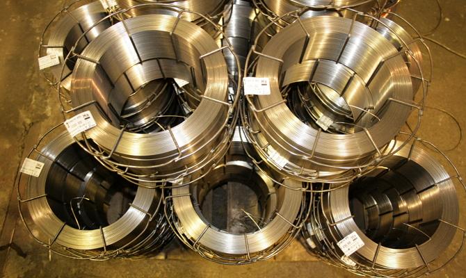 Купить Оборудование для подготовки шихтовых материалов обмазки сварочных электродов и порошковой проволоки для промышленных предприятий