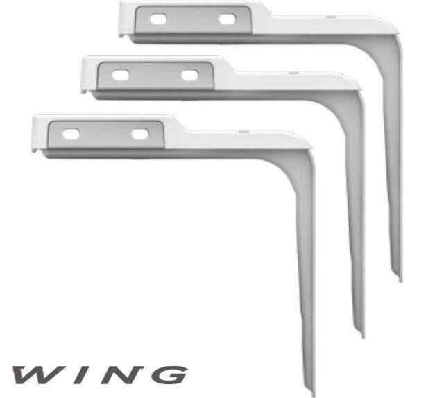 Купить Набор монтажных креплений для завес Wing 150 - 200