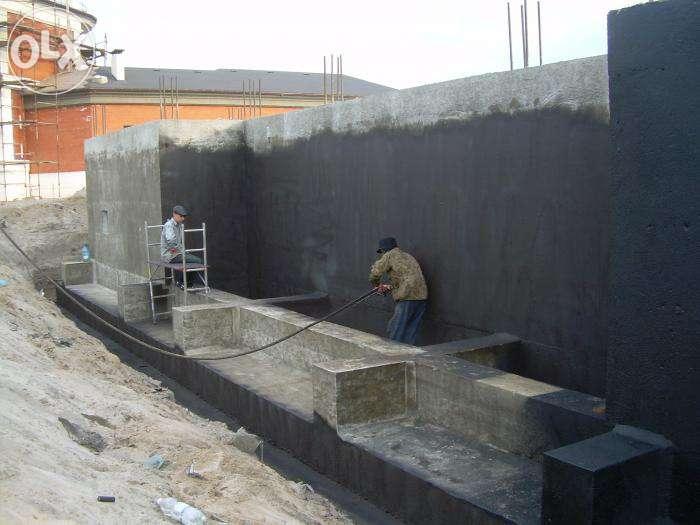 Buy Concrete waterproofing