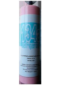 Фреон R134А - 1 кг