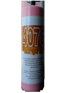 Фреон R407C - 0.9 кг