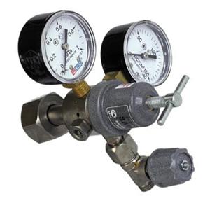 Купить Редуктор ЗАР-6-6 / ЗАР-6-10 для закиси азота (без подогревателя)
