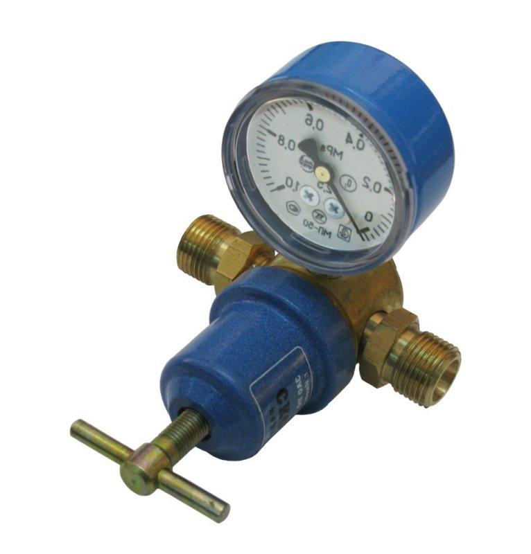 Buy Reducer network oxygen SKO-10 (V10V10) (1,0 MPas)