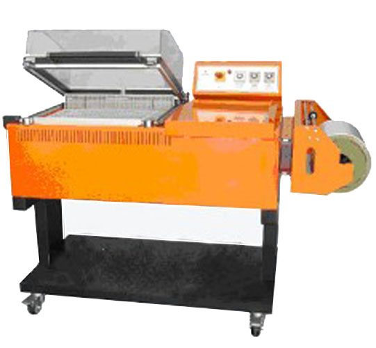 Buy Tubeless vacuum packer of DZ-280/A