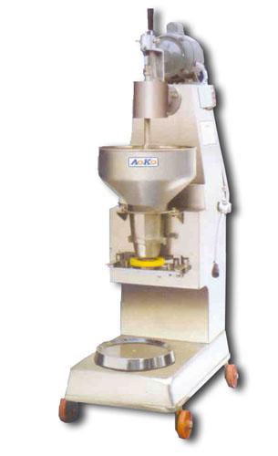 Купить Автоматичекая машина для формирования фрикаделек FMB-60