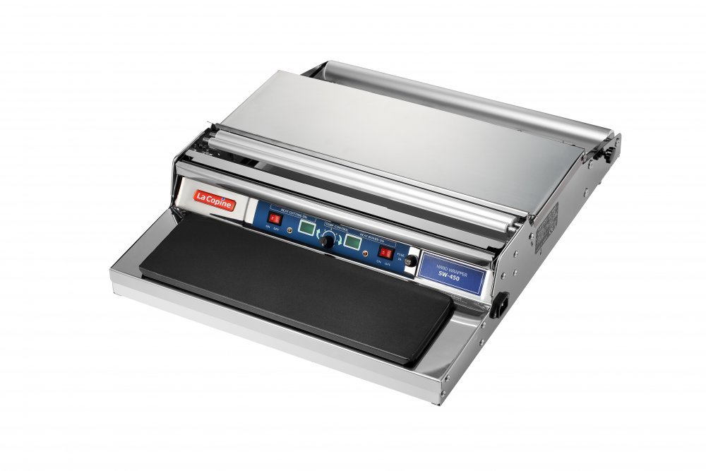 Buy Packer hot table of TW-450/500