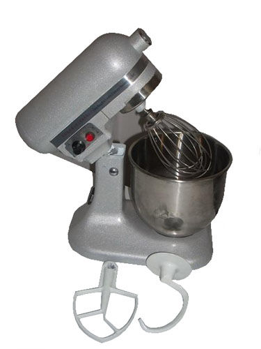 Buy VFM series mixers