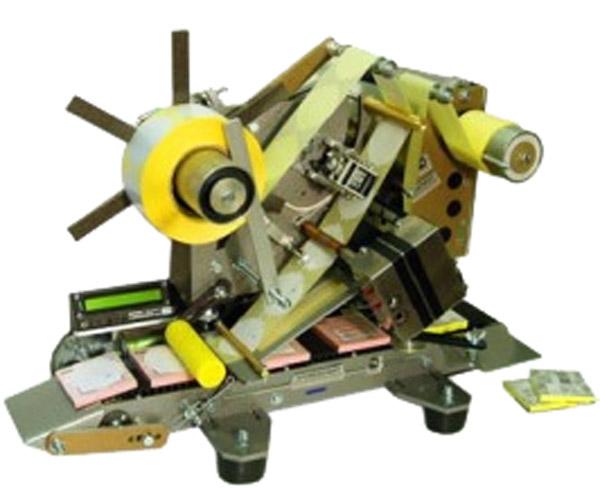 Купить Этикетировочная машина ЭМ-4П мини СВ