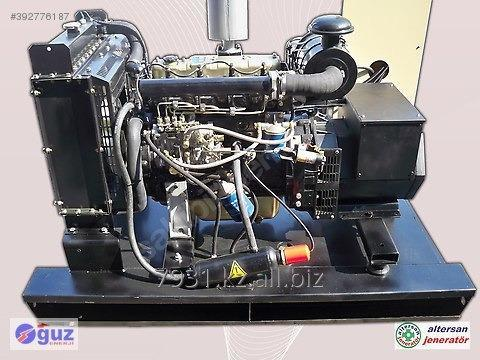 Diesel ALTERSAN ALT 175 generator