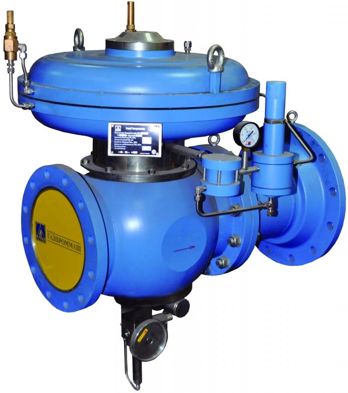Купить Регулятор давления газа РД-16