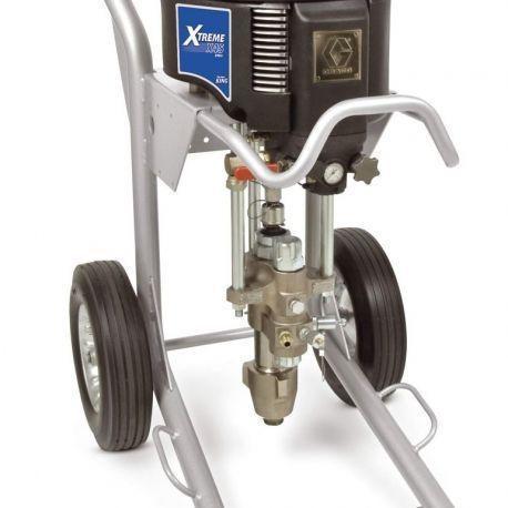 Окрасочный аппарат GRACO Xtreme 70:1 безвоздушного распыления