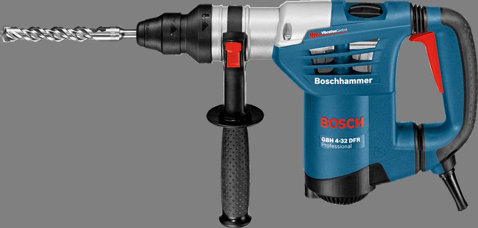 Купить Перфоратор Bosch GBH 4-32 DFR Professional