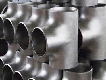 Buy Steel tee 45 * 45 * 45 * 3 GOST 17376-2001