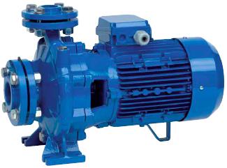 Купить Насос центробежный моноблочный CS 50-200В