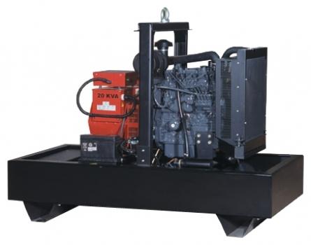 Дизельная электростанция Gesan DPA 110E