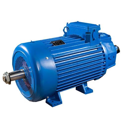 Крановый электродвигатель MTH-225M8