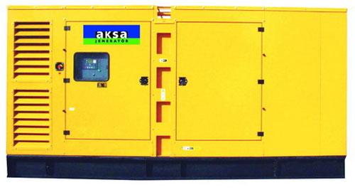 Купить Генератор дизельный AKSA